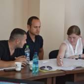 Четвёртая Сессия Рабочей Группы Молодежь и Спорт