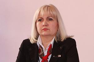 Lyudmila <br>Fedotova
