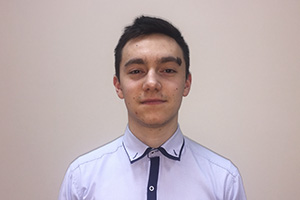 Zachary Dolomanzhy