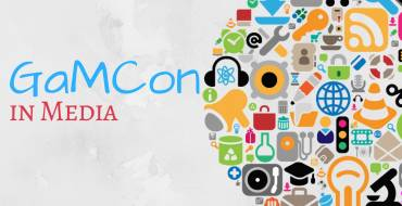 GaMCon in Media