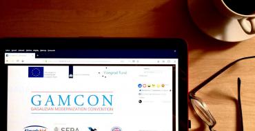 GaMCon Newsletter III. online!