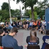 Форум Молодых Лидеров Молдовы (#FYLM): ДЕНЬ 2